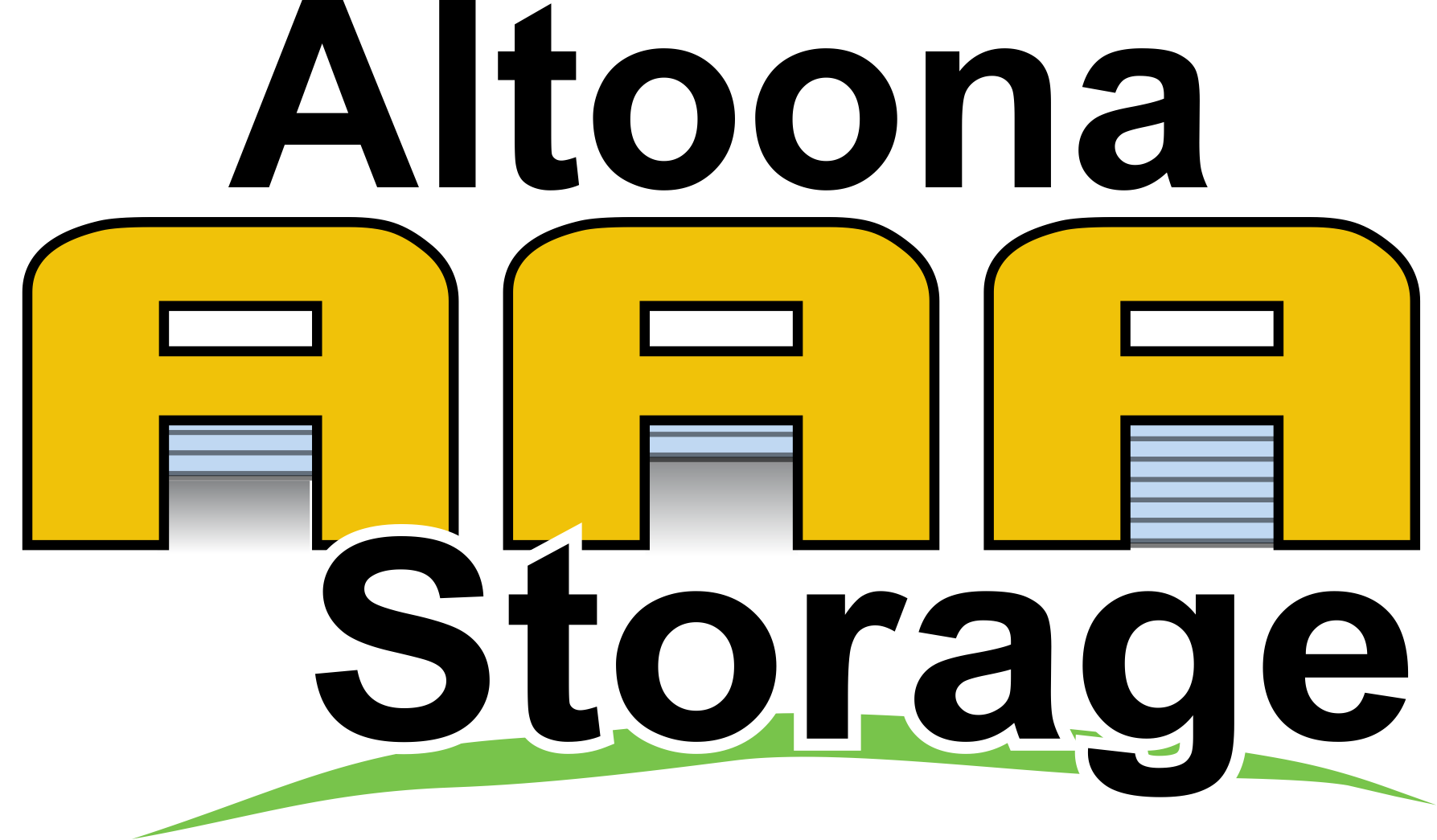 Self Storage Units Altoona Iowa